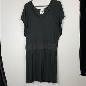 Barney's New York Co Op Rory Beca Black Dress